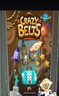 Crazy Belts (PC) Letölthető PC