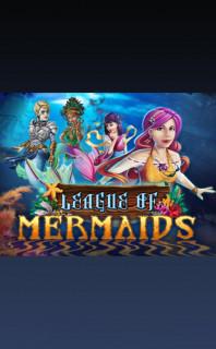League of Mermaids (PC) Letölthető PC