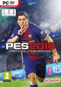 Pro Evolution Soccer 2018 (PES 18) PC