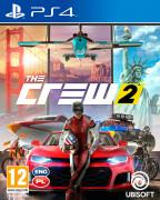 The Crew 2 (használt) PS4