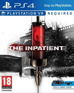 The Inpatient (használt) PS4