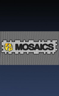 Pixel Puzzles Mosaics (PC) Letölthető PC