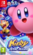 Kirby Star Allies (használt)