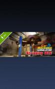 Car Mechanic Simulator 2015 - Car Stripping DLC (PC/MAC) Letölthető PC