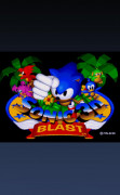 Sonic 3D Blast (PC) Letölthető