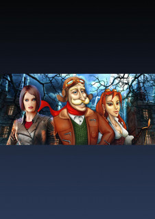 House of Snark 6-in-1 Bundle (PC) Letölthető PC