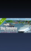 Ship Simulator Extremes: Ferry Pack (PC) Letölthető