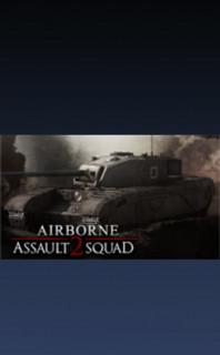 Men of War: Assault Squad 2 - Airborne DLC (PC) Letölthető PC