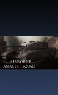 Men of War: Assault Squad 2 - Airborne DLC (PC) Letölthető PC