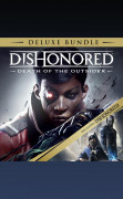 Dishonored: Death of the Outsider - Deluxe Bundle (PC) Letölthető PC