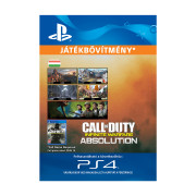 Call of Duty®: Infinite Warfare - DLC 3: Absolution - ESD HUN (Letölthető)