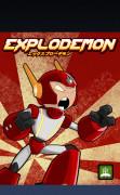 Explodemon (PC) Letölthető