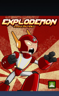 Explodemon (PC) Letölthető PC