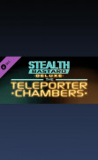 Stealth Bastard Deluxe - The Teleporter Chambers DLC (PC) Letölthető