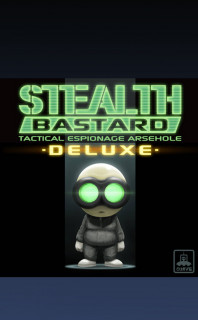 Stealth Bastard Deluxe - Soundtrack (PC) Letölthető PC