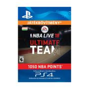 EA SPORTS™ NBA LIVE 18 ULTIMATE TEAM™ - 1050 NBA POINTS - ESD HUN (Letölthető)