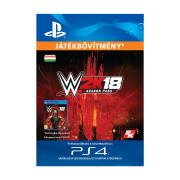 ESD HUN -WWE 2K18 Season Pass (Letölthető)