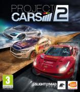 Project Cars 2 (használt) XBOX ONE