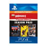 Wolfenstein® II: The Freedom Chronicles Season Pass - ESD HUN (Letölthető)