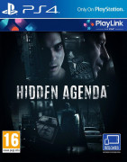 Hidden Agenda (Magyar szinkronnal) PS4