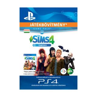 The Sims™ 4 Vampires - ESD HUN (Letölthető) PS4