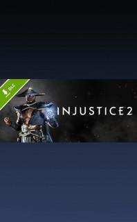 Injustice 2 - Raiden (PC) Letölthető PC