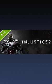 Injustice 2 - Brainiac (PC) Letölthető PC