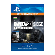 Tom Clancy's Rainbow Six Siege Year 3 Pass - ESD HUN (Letölthető)