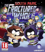South Park The Fractured But Whole (használt) XBOX ONE