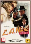 L.A. Noire: The VR Case Files (PC) Letölthető