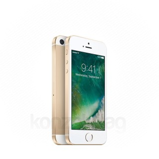 Apple IPhone SE 32GB Gold Mobil