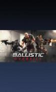 Ballistic Overkill (PC/MAC/LX) Letölthető