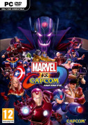 Marvel vs Capcom Infinite Character Pass (PC) Letölthető