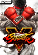 Street Fighter V Deluxe Edition (PC) Letölthető