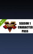 Street Fighter V - Season 1 Character Pass (PC) Letölthető