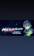 Mega Man Legacy Collection (PC) Letölthető