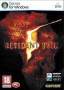 Resident Evil 5 Gold Edition (PC) Letölthető