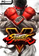 Street Fighter V (PC) Letölthető