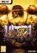 Ultra Street Fighter IV (PC) Letölthető