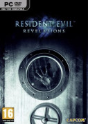 Resident Evil Revelations (PC) Letölthető