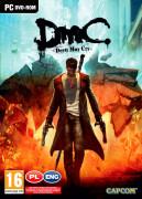 DmC Devil May Cry (PC) Letölthető