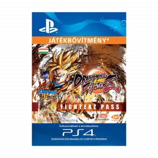 DRAGON BALL FIGHTERZ - FighterZ Pass - ESD HUN (Letölthető) PS4