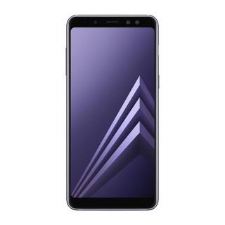 Samsung SM-A530F Galaxy A8 (2018) Violet Dual-SIM Mobil