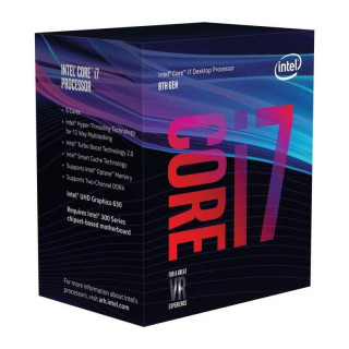 Intel Core i7 8700 BOX (1151) BX80684I78700 PC