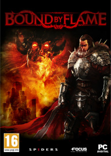 Bound By Flame (PC) PL DIGITAL PC