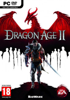 Dragon Age II (PC) PL DIGITAL PC