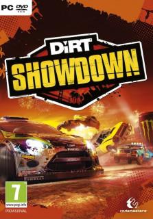 DiRT Showdown (PC) DIGITAL PC
