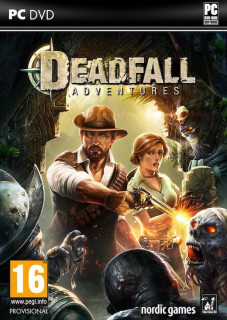 Deadfall Adventures (PC) PL DIGITAL PC