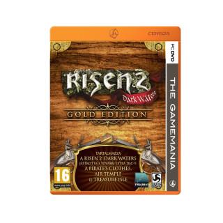 Risen 2: Dark Waters Gold Edition PC