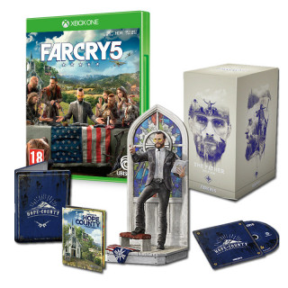 Far Cry 5 The Father Edition Xbox One